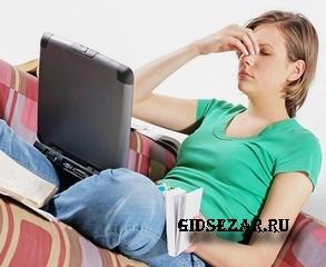 Как избежать профессиональных заболеваний фрилансинга?