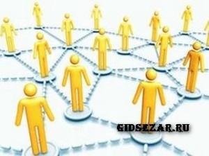Ссылочные факторы ранжирования сайтов