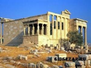 Афины - город археологии и загадок древних времен!