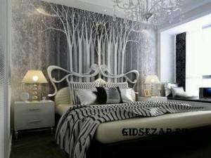 Дизайн спальни: выбирайте свой стиль