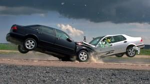 Основные моменты первой помощи при автомобильной аварии