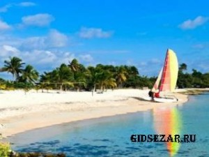 Остров Свободы: отдых на Кубе