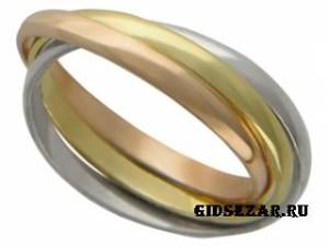 Переплетенные кольца