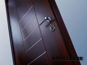 Входные двери для спокойной жизни