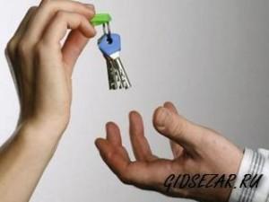 Как правильно сдавать жилье в аренду?