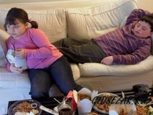 Чем вреден сидячий образ жизни