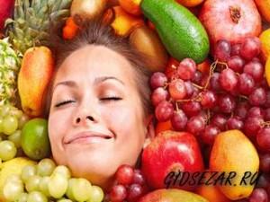 10 продуктов, сохраняющих красоту
